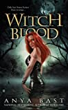 Witch Blood, Anya Bast, 0425220435