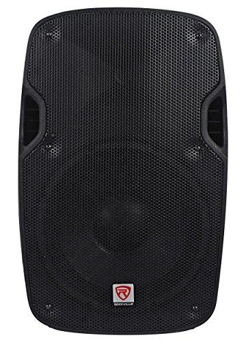 10' Pa Speaker Cabinet (Rockville SPGN108 10