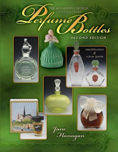 The Wonderful World of Collecting Perfume Bottles Second Ed ()