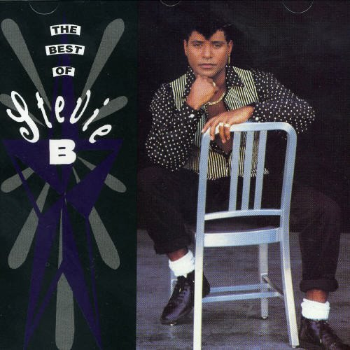 Best of: Stevie B