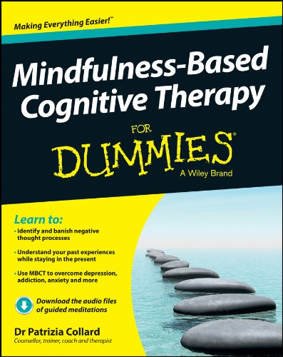 Read Online Mindfulness-Based Cognitive Therapy For Dummies pdf