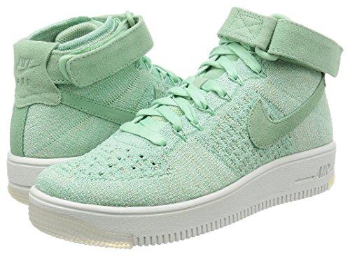 Flyknit Verde Donna W Da Nike Af1 Scarpe Fitness zE0qTw