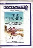 The Blue Nile-8 Cassettes
