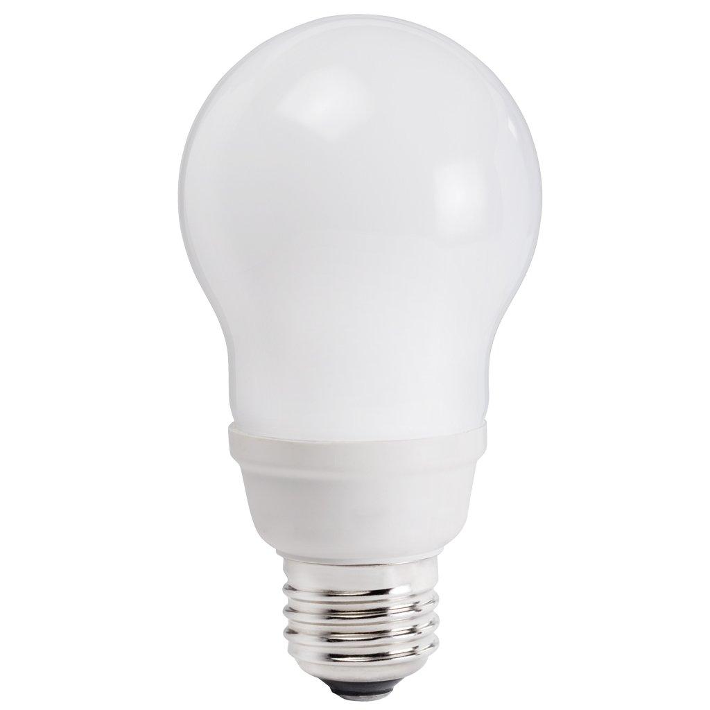 Philips 200808 20W 75-watt A21 Soft White Plus CFL Light Bulb