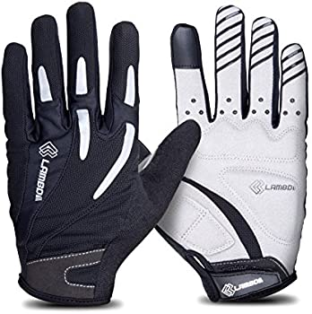 4ucycling Gel Padded Super Cycling Gloves