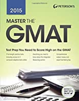 Master the GMAT 2015