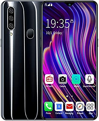 OUYAWEI CE P43 Plus Smartphone 6.3inch HD Screen 6G RAM + 128G ROM ...