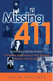 Missing 411- Hunters (Volume 1): David Paulides: 9781530946372 ...