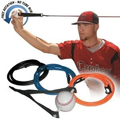Arm Strong Baseball Complete Pitching & Throwing Trainer for Players Coaches and Trainers