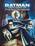 Batman: Mystery of the Batwoman