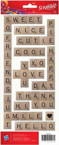 - Cardstock Stickers 4.75