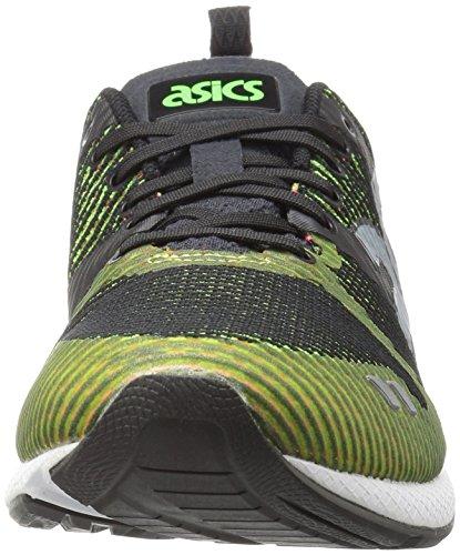 Asics Heren Gel-lyte Een Tachtig Fashion Sportschoen Gecko Groen / Guave