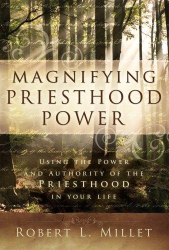 Magnifying Priesthood Power