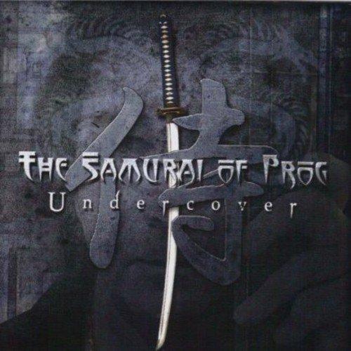 CD : The Samurai of Prog - Undercover (CD)