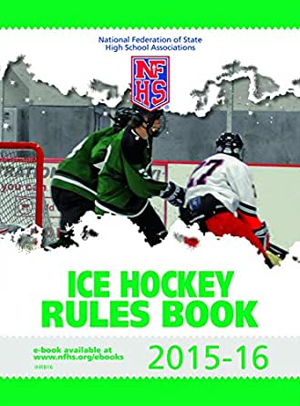 rules of ice hockey