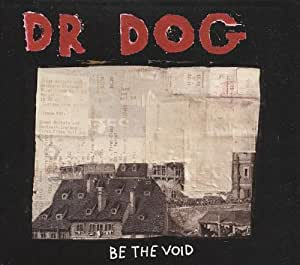 Be The Void (includes CD copy) (Vinyl)