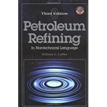 Amazon william l leffler books biography blog audiobooks petroleum refining in nontechnical language third edition pennwell nontechnical series by william l fandeluxe Gallery
