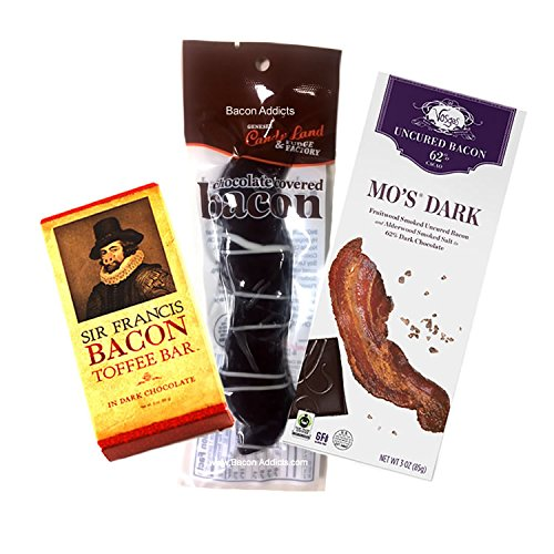 chocolate bacon - 9