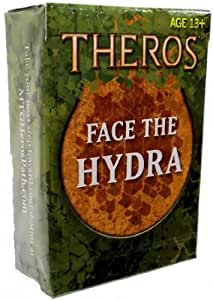 Magic the Gathering Theros Face the Hydra Challenge Deck