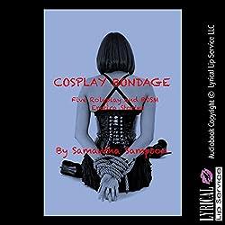 Cosplay Bondage