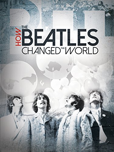 Lennon Revolution (How the Beatles Changed the World)