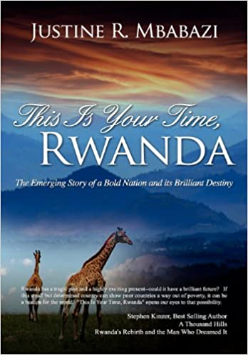 Book This Is Your Time, Rwanda