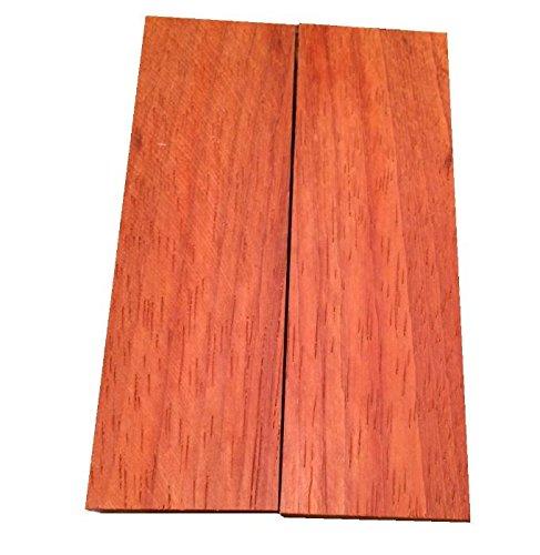 Hardwood Lumber Wood - Padauk Lumber 3/4