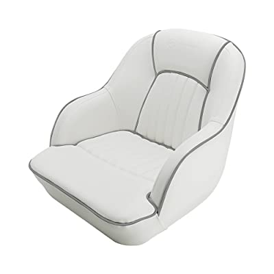Seamander S1040 series Premier Pontoon Furniture Bucket Seat