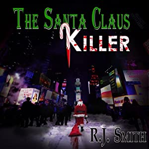 The Santa Claus Killer Audiobook