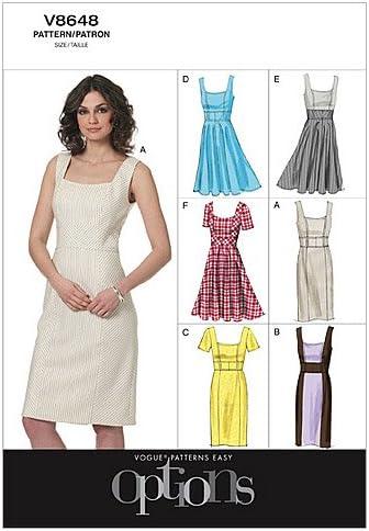 UNCUT Factory plié sewing pattern VOGUE Women/'s Kids Accessoires
