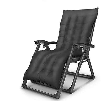 Z-JJLX Tumbonas, sillones Plegables, sillones reclinables ...