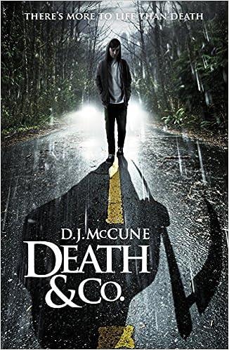 Read Death & Co. PDF, azw (Kindle), ePub, doc, mobi