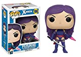 Funko X-Men Psylocke Pop Marvel Figure