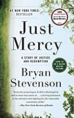 #1 NEW YORK TIMES BESTSELLER • NOW A MAJOR MOTION PICTURE STARRING MICHAEL B. JORDAN AND JAMIE FOXX • A powerful true story about the potential for mercy to redeem us, and a clarion call to fix our broken system of justice—from one of the mos...