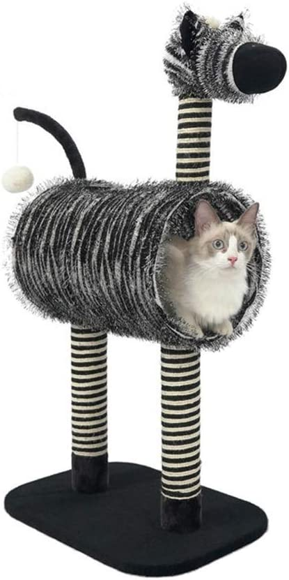 Juguetes para gatos Las cuatro estaciones del gato Escalada ...