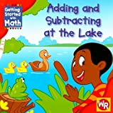 Adding and Subtracting at the Lake, Amy Rauen, 0836889886