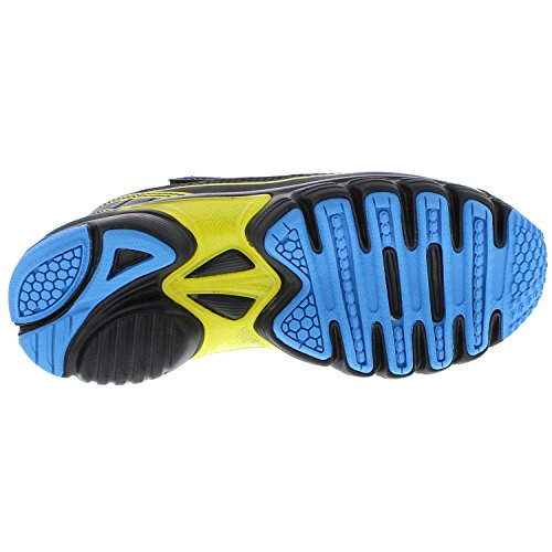 Images of TSUKIHOSHI Kids Youth Boy's Storm (Little Black/Blue
