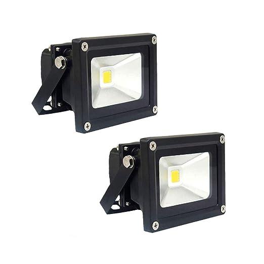 Proyector LED luz de inundación luz de Trabajo IP65 ...
