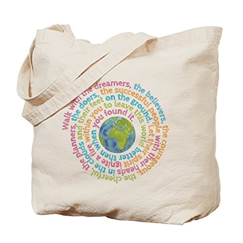 CafePress - Walk With The Dreamers - Tote Bag by CafePress