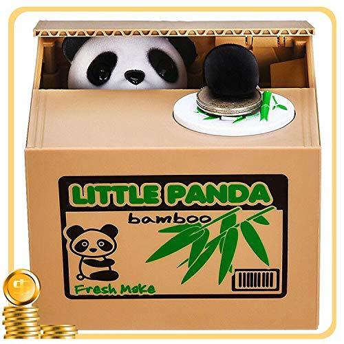 HmiL-U Piggy Bank Automatic