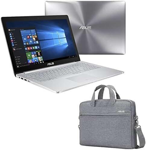 ASUS ZenBook Pro UX501VW-XS74T (i7-6700HQ, 24GB RAM, 512GB NVMe SSD, NVIDIA GTX 960M 4GB, 15.6