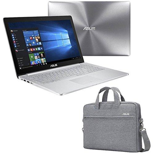 ASUS ZenBook Pro UX501VW-DS71T (i7-6700HQ 24GB RAM 512GB NVMe SSD NVIDIA GTX 960M 2GB 15.6