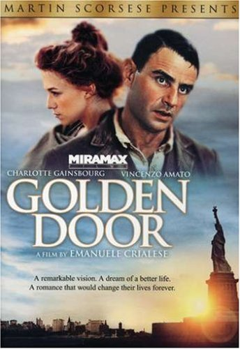 Amazon.com: Golden Door: Filippo Pucillo Ernesto Mahieux Ilaria Giorgino Isabella Ragonese Natale Russo Filippo Luna Francesco Casisa ...