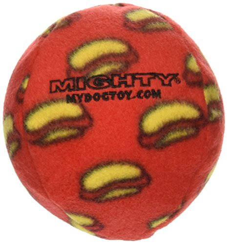 MIGHTY Ball Medium Red