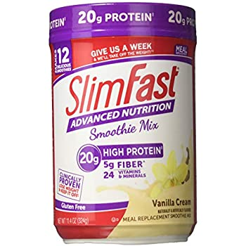 Amazon Com Slimfast Original Rich Chocolate Royale Meal