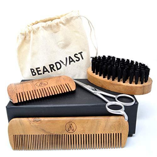 Most Popular Beard & Mustache Combs