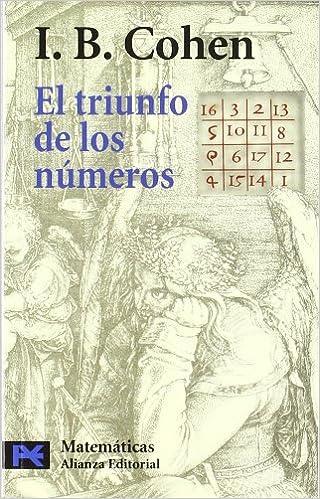 Descargando un google book mac El triunfo de los números: Cómo el cómputo modeló la vida moderna (El Libro De Bolsillo - Ciencias) 8420661686 PDF