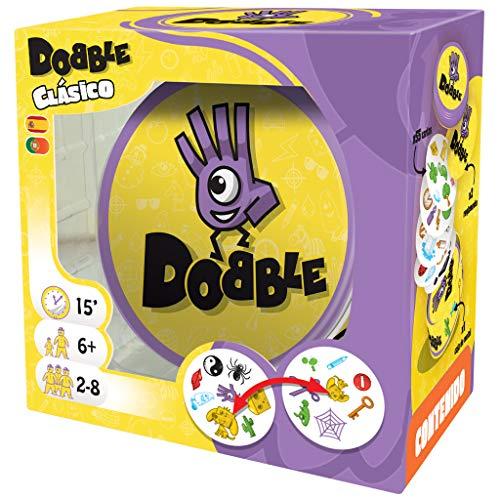 Asmodee- Dobble - Español, Multicolor (57) a buen precio