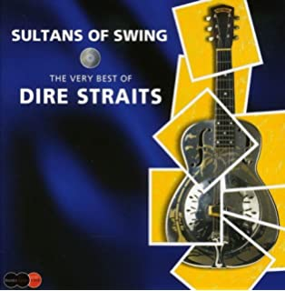 The Best of Dire Straits & Mark Knopfler - Private ...