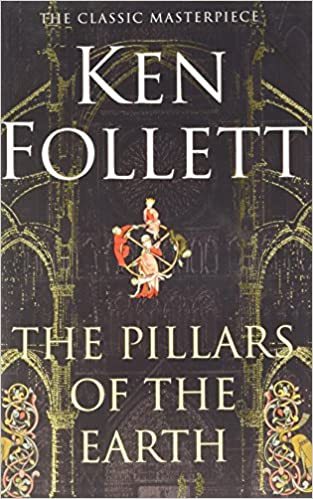 Bildresultat för pillars of the earth ken follett